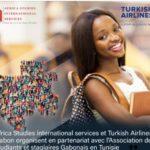 La société Africa Studies International Services organise la tournée de prospection dénommée Africa Studies Gabon Tour 2021