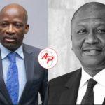"""Côte d'Ivoire - Décès d'Hamed Bakayoko: Charles Blés Goudé """"je retiens de lui un homme qui aura été loyal à son mentor jusqu'au bout"""""""