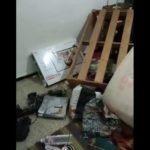 Tunisie: Un appartement de subsahariens vandalisé par des bandits tunisiens, des vols et des blessés constatés