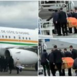 Côte d'Ivoire: Le transfert de la dépouille du premier ministre Hamed Bakayoko
