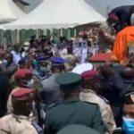 Côte d'Ivoire: Le premier ministre Hamed Bakayoko conduit à sa dernière demeure