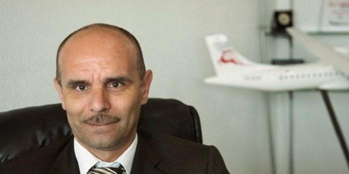 Tunisie : Nommé PDG de Tunisair, qui est khaled Chelly ?