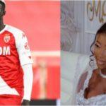 Sénégal: L'international Krépin Diatta s'est marié