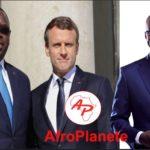 """Sénégal: """"C'est Macron qui a demandé à Macky Sall de libérer Ousmane Sonko"""" Éric Zemmour"""