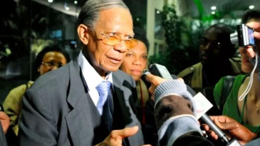 Madagascar: l'ancien chef de l'État Didier Ratsiraka est mort à 84 ans