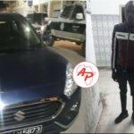 Tunisie - Sfax: Arrestation de deux passeurs subsahariens en possession de 40.000 dinars