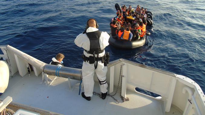 Libye : Naufrage d'un bateau de migrants, au moins 60 morts et 116 rescapés après l'incendie de leur embarcation