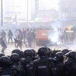 Sénégal - Arrestation d'Ousmane Sonko: Quatre morts dans des émeutes