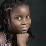 RDC / Littérature : Rebecca Bashi, une auteure congolaise de 10 ans publie son premier roman
