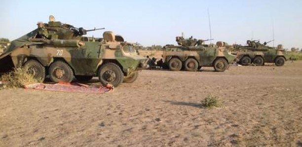 Tchad: un hélicoptère de l'armée abattu ce jeudi matin par la rébellion