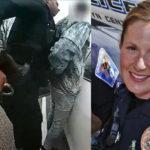 Mise à jour: La policière blanche du Minnesota qui a tiré et tué l'Afro-américain Daunte Wright a démissionné