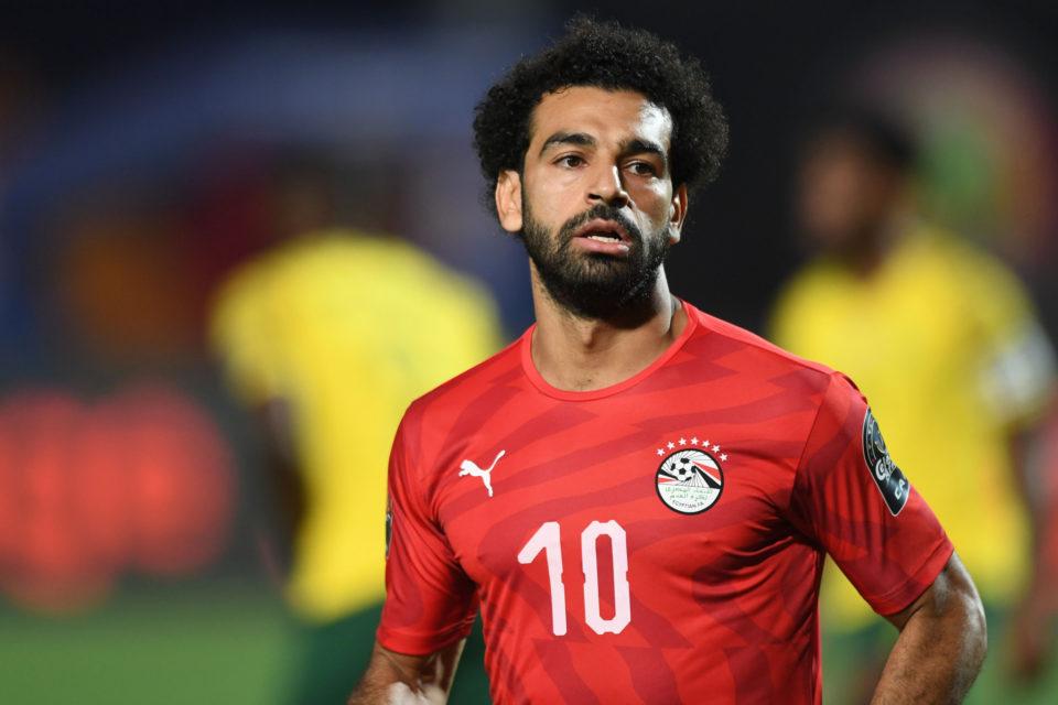 L'attaquant de Liverpool, Mohamed Salah nommé comme nouveau capitaine de l'équipe nationale égyptienne