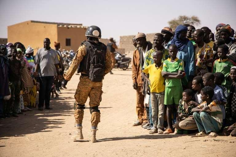 Attaque dans l'est du Burkina: au moins 8 morts dont 3 gendarmes