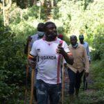 """""""L'Ouganda a le plus grand potentiel touristique en Afrique"""" Akon (photos)"""