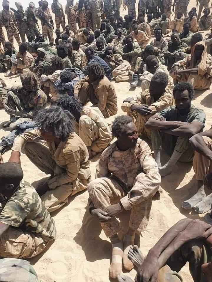 Tchad : plus de 300 rebelles neutralisés au nord (Armée)