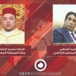 Le Maroc confirme son soutien à la Libye