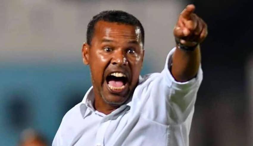 Le Tunisien Lassaad Chabbi nouvel entraineur du Raja Casablanca