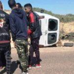Tunisie – Hassi El Frid : Un chauffard tue quatre frères sous les yeux de leur mère