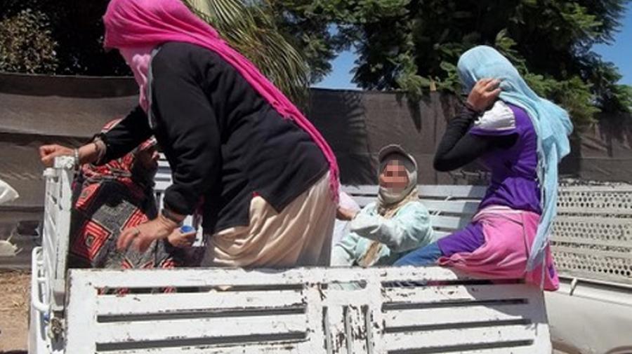 Tunisie - Bizerte: 30 ouvrières agricoles blessées dans un accident