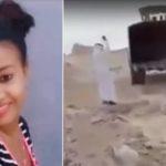Arabie saoudite : L'histoire de Mélanie, une migrante malgache, forcée à la prostitution puis tuée et enterrée à la pelleteuse