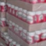 Tunisie - 3600 boites de bière saisies à Kairouan