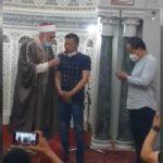 Tunisie - Sfax: un chinois se convertit à l'Islam (Vidéo)