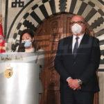 Tunisie - Mise à jour des mesures sanitaires, Auto-confinement de cinq jours pour les arrivants de l'étranger