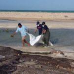 Tunisie : 21 corps de migrants dont 9 femmes et un nourrisson repêchés au large de Sidi Mansour