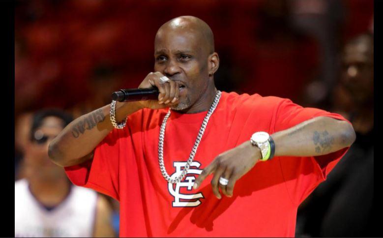 Mort du rappeur américain DMX à l'âge de 50 ans par overdose