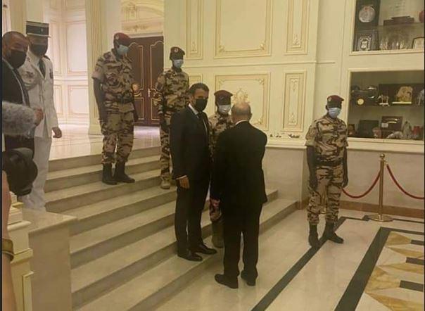 Tchad: Emmanuel Macron aux obsèques d'Idriss Deby, la manœuvre du président français