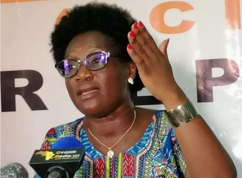 Côte d'Ivoire: Libération de Pulchérie Gbalet ?