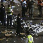 Au moins 44 morts dans un pèlerinage juif en Israël