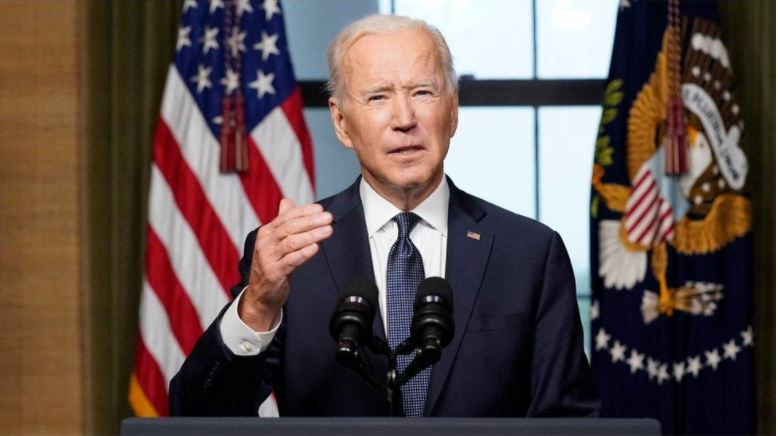 """Les États-Unis sanctionnent la Russie et expulsent 10 diplomates pour """"cyber-activité malveillante et ingérence dans les élections présidentielles américaines''"""