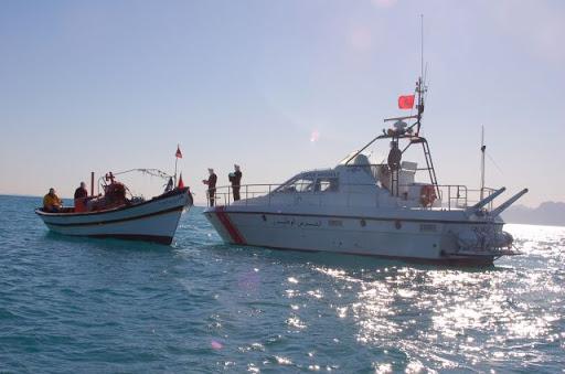Tunisie : Deux opérations d'immigration clandestine déjouées à Sfax