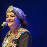 La chanteuse algérienne Naïma Ababsa est décédée à l'âge de 58 ans