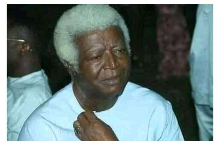 Nigeria: L'acteur vétéran de Nollywood, Bruno Iwuoha décède à 68 ans