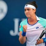 Tournoi de Charleston : La Tunisienne Ons Jabeur en demi-finale
