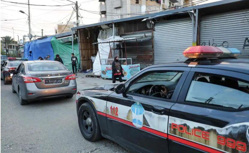 Liban: Des restes humains, probablement d'une ressortissante éthiopienne, retrouvés dans une valise à Beyrouth