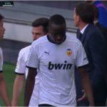 Liga: Mouctar Diakhaby victime de racisme