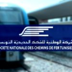 Tunisie – couvre feu: Les nouvelles horaires des trains