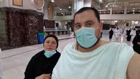 Tunisie – Un ingénieur tunisien décède à la Mecque par le variant britannique du covid