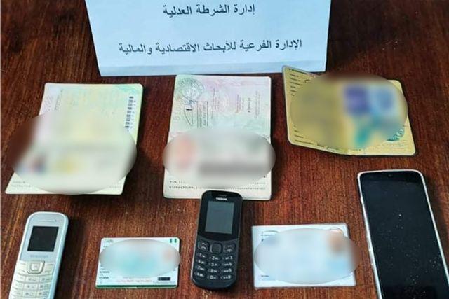 Tunisie: Arrestation d'un subsaharien pour avoir arnaqué 27.000 dinars à un tunisien