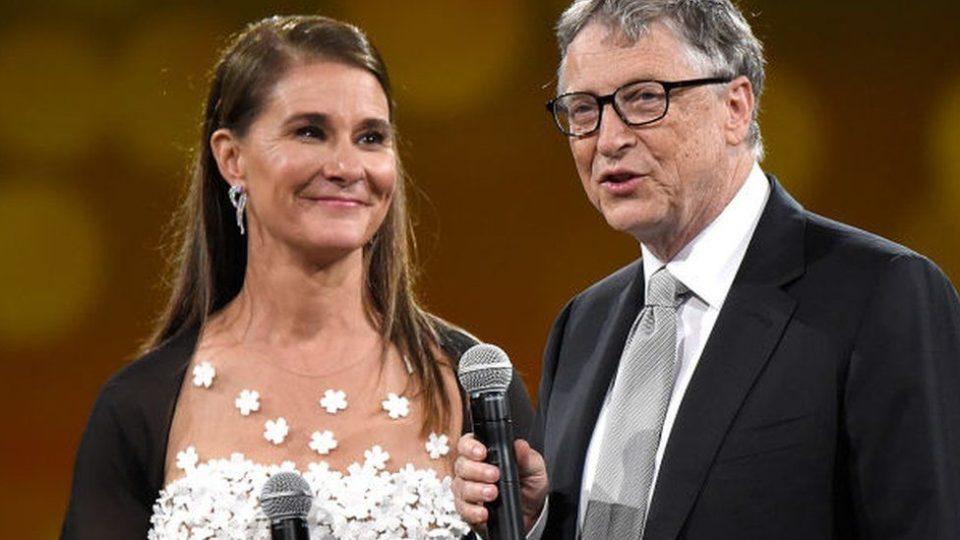 Bill Gates et Melinda Gates se séparent après 27 ans de mariage