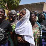 La police tchadienne aurait tiré sur des manifestants dans le sud, les familles en deuil organisent des funérailles